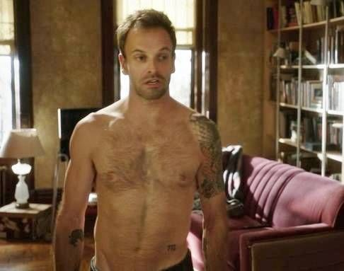 Jonny Lee Miller – Height Weight Body Fat
