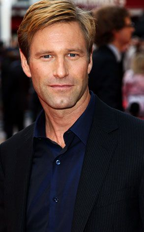 Aaron Eckhart – Height Weight Body Fat