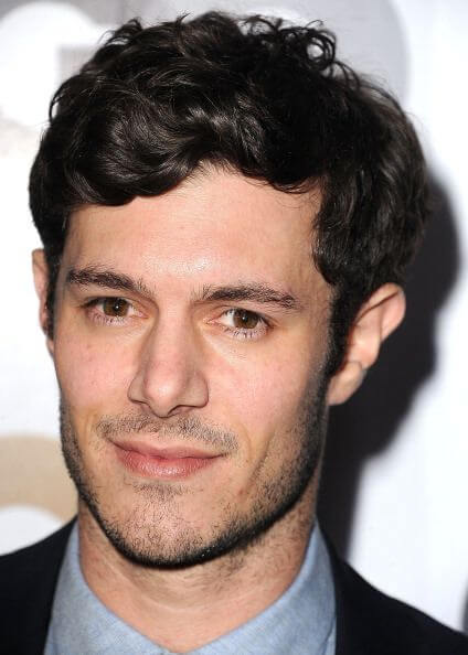 Adam Brody – Height Weight Body Fat