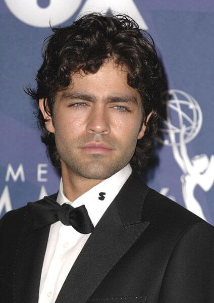 Adrian Grenier – Height Weight Body Fat