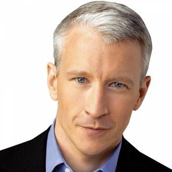 Anderson Cooper – Height Weight Body Fat