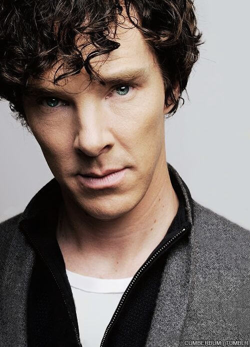 Benedict Cumberbatch – Height Weight Body Fat