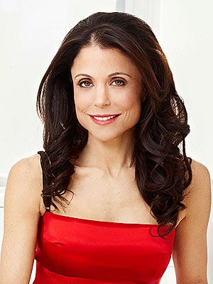 Bethenny Frankel Height Weight