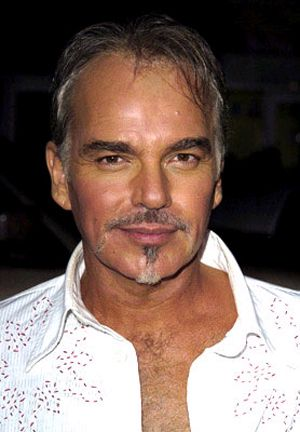 Billy Bob ThorntonHeight Weight