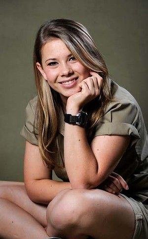 Bindi Irwin Height Weight