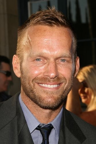 Bob Harper – Height Weight Body Fat