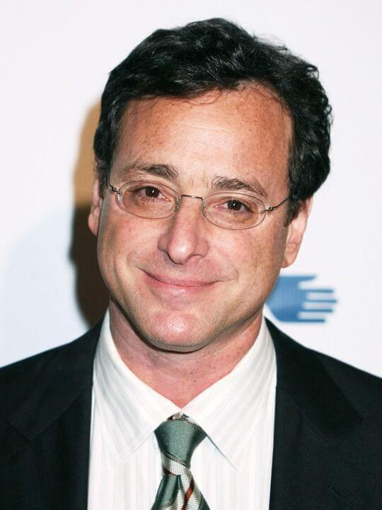 Bob Saget Height Weight