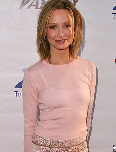 Calista Flockhart Height Weight