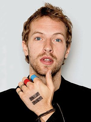 Chris Martin – Height Weight Body Fat