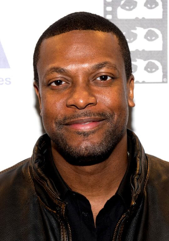 Chris Tucker – Height Weight Body Fat,