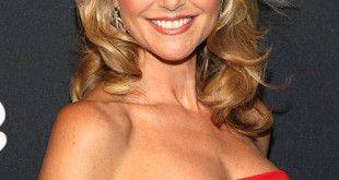 Christie Brinkley Height Weight