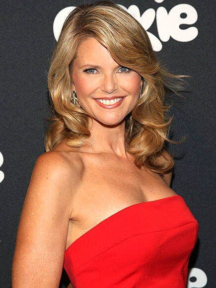 Christie Brinkley – Height Weight Body Fat