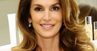 Cindy Crawford – Height Weight Body Fat
