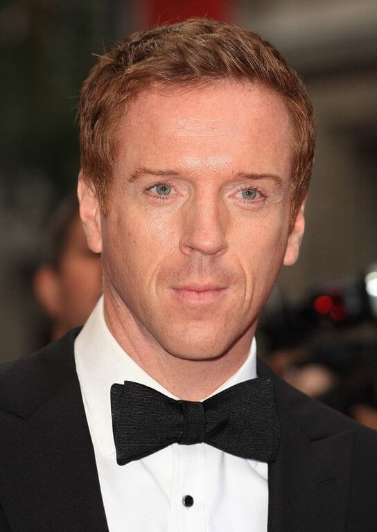Damian Lewis – Height Weight Body Fat