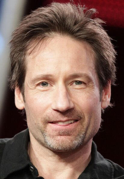 David Duchovny – Height Weight Body Fat,