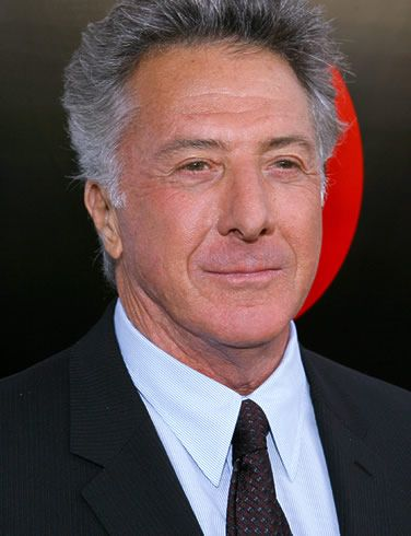 Dustin Hoffman – Height Weight Body Fat