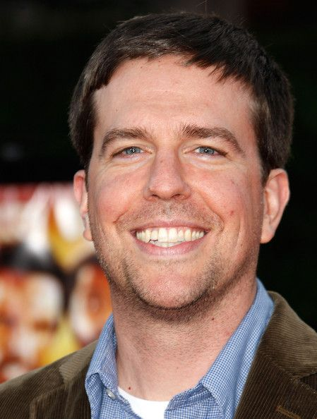 Ed Helms Height Weight