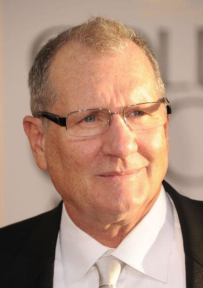 Ed O'Neill – Height Weight Body Fat,