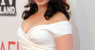 Fran Drescher Height Weight