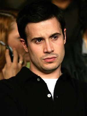 Freddie Prinze Jr Height Weight