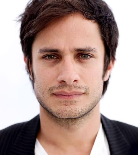 Gael García Bernal – Height Weight Body Fat