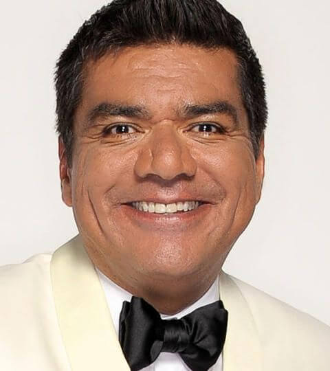 George Lopez – Height Weight Body Fat