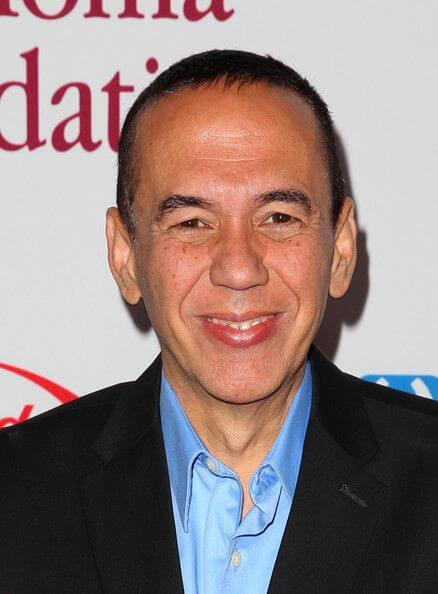 Gilbert Gottfried Height Weight
