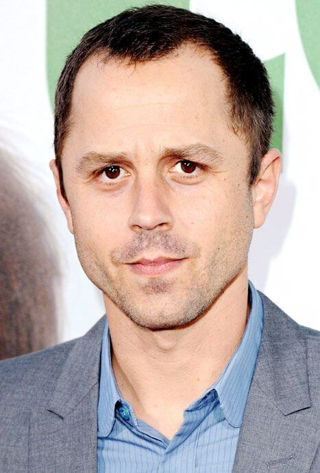 Giovanni Ribisi Height Weight