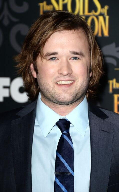Haley Joel Osment Height Weight