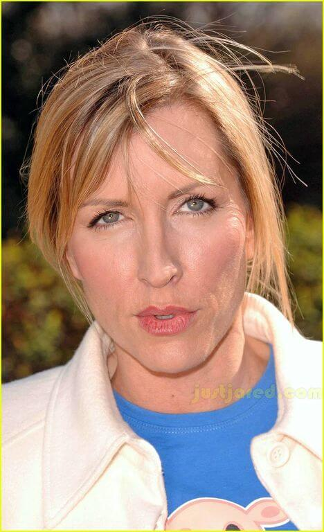 Heather Mills – Height Weight Body Fat