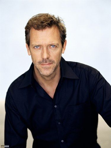 Hugh Laurie Height Weight