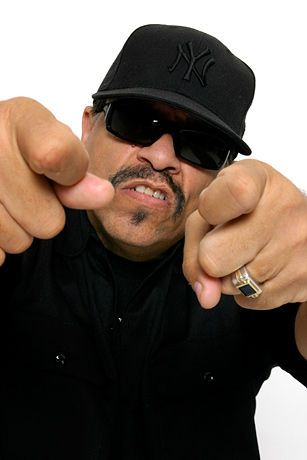 Ice-T – Height Weight Body Fat
