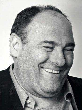 James Gandolfini Height