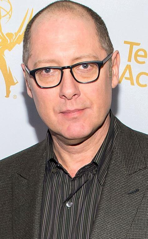 James Spader Height We...