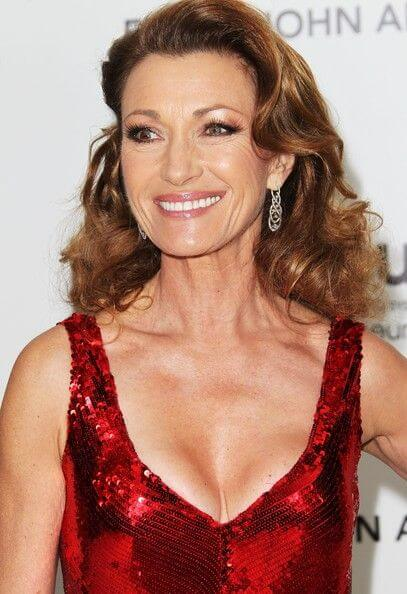 Jane Seymour Height Weight