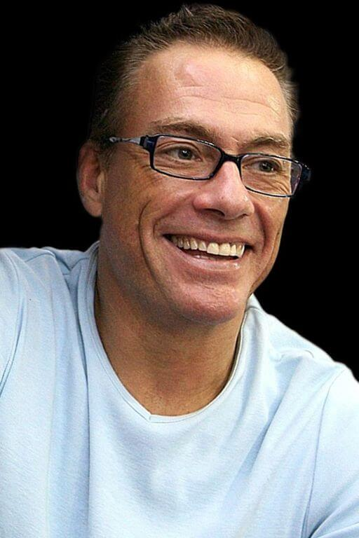 Jean-Claude Van Damme Height Weight