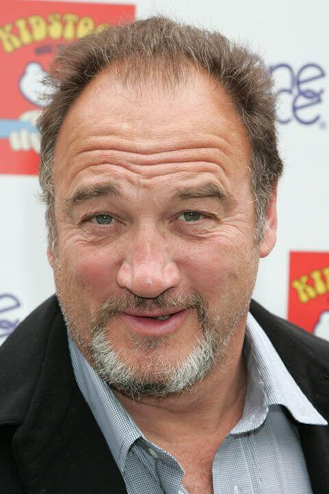 Jim Belushi - Height Weight Body Fat