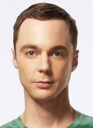 Jim Parsons Height Weight