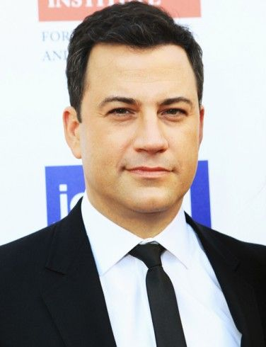Jimmy Kimmel – Height Weight Body Fat