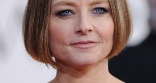 Jodie Foster Height Weight