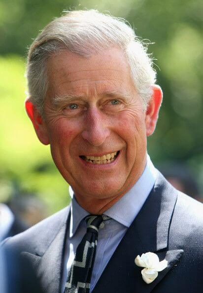 Prince Charles Height Weight