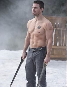 how_tall_is_stephen_amell